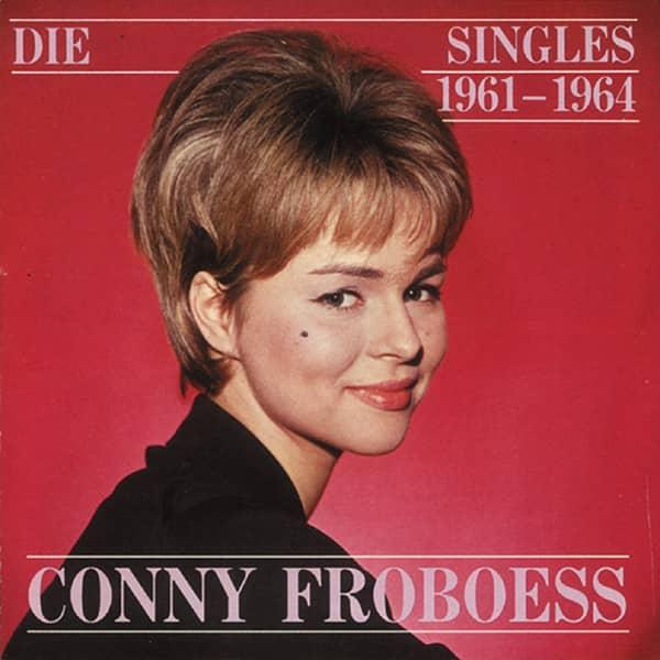 Die Singles 1961-64 Vol.3