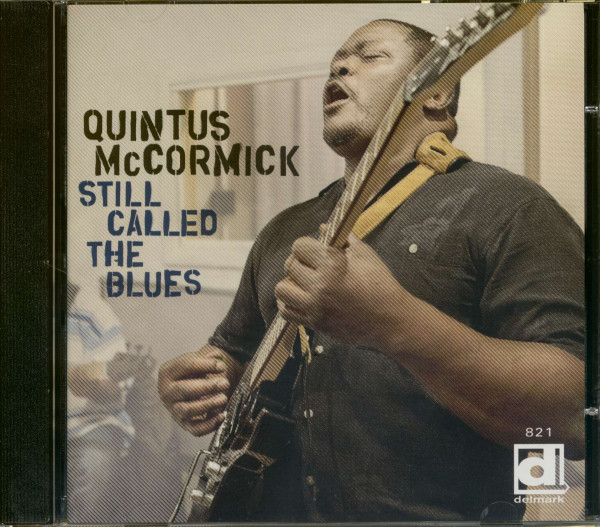 Still Called The Blues (CD)