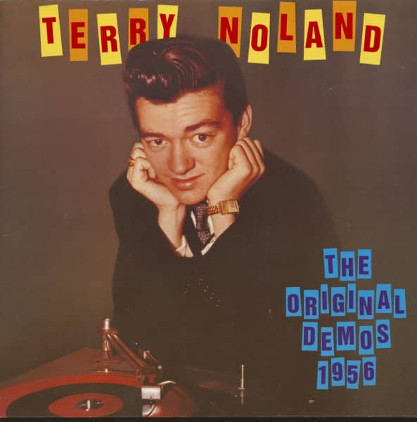 The Original 1956 Demos (LP)