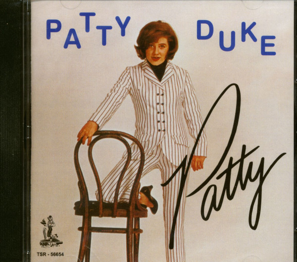 Patty (CD)