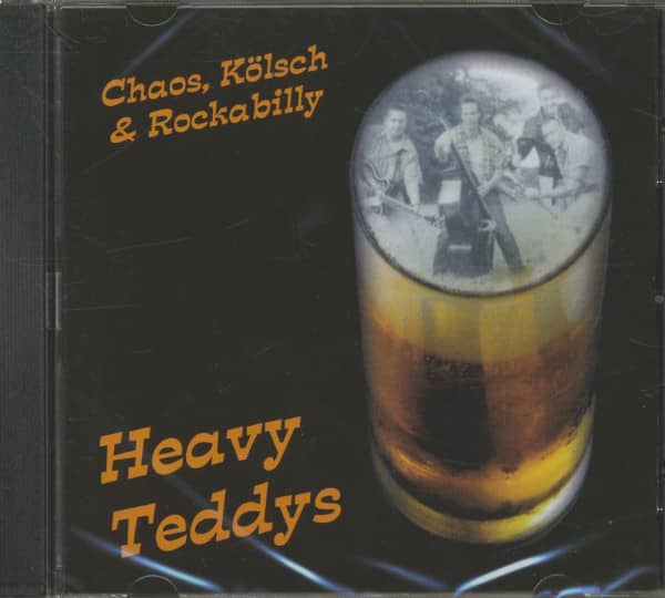 Chaos, Kölsch und Rockabilly (CD)