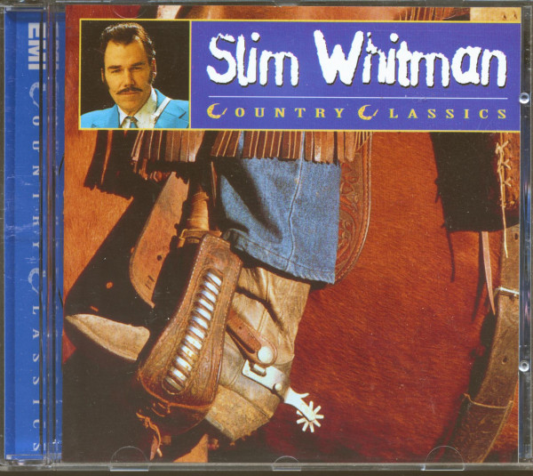 20 Country Classics (CD)