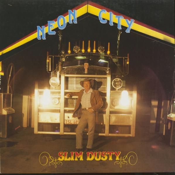 Neon City (LP)