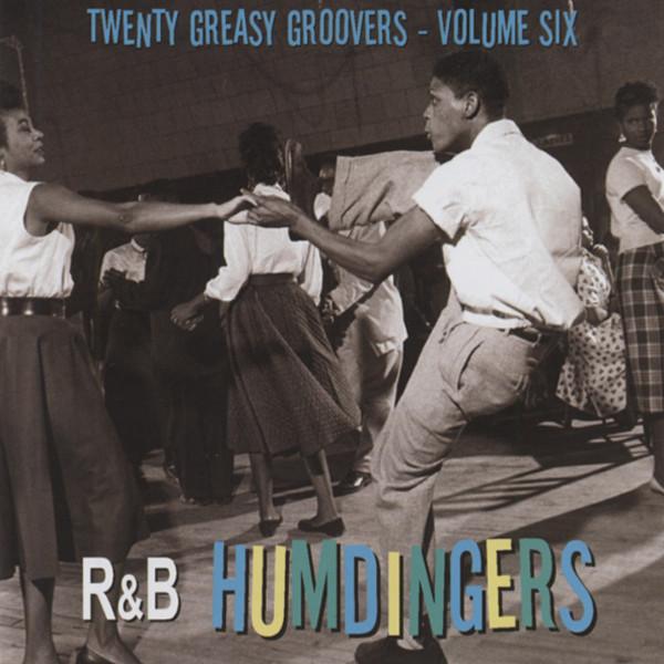 Vol.6, R&B Humdingers