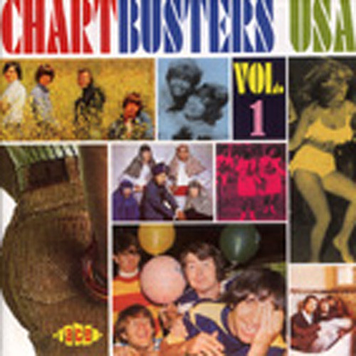 Chartbusters USA Vol.1