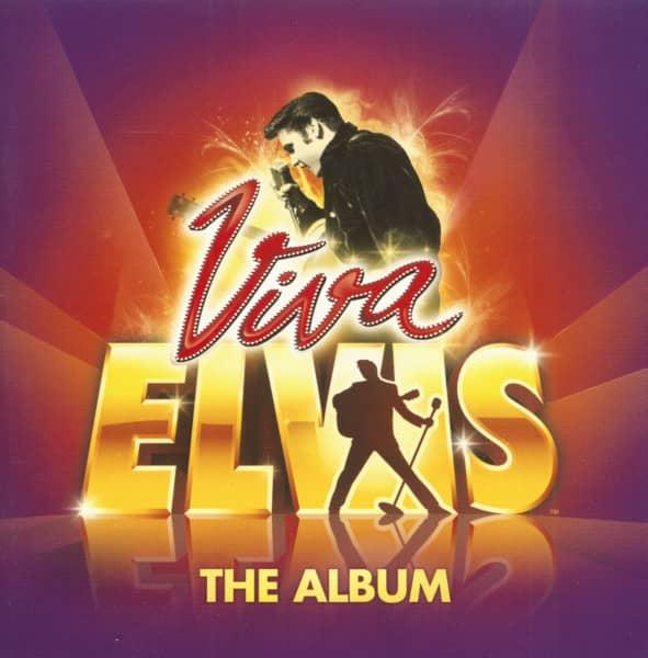 Viva Elvis - The Album (Cirque Du Soleil 2010)
