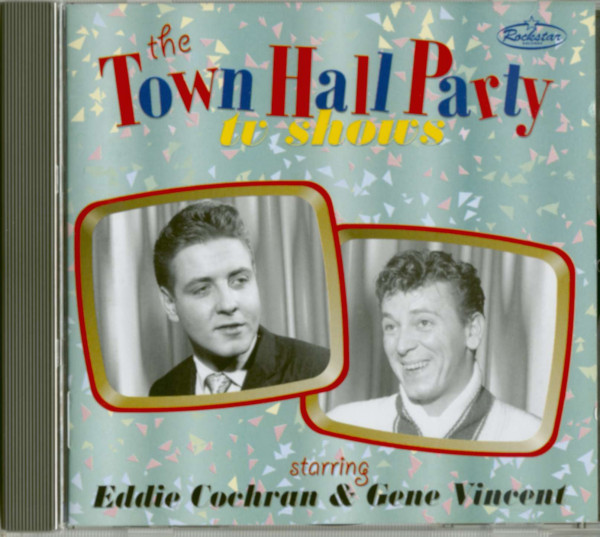 The Town Hall Party Shows