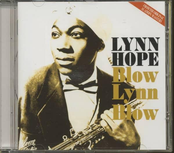 Blow Lynn Blow (CD)