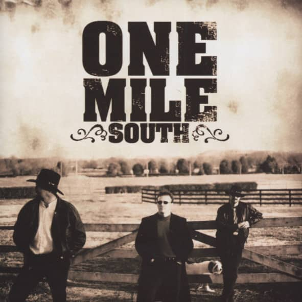 One Mile South
