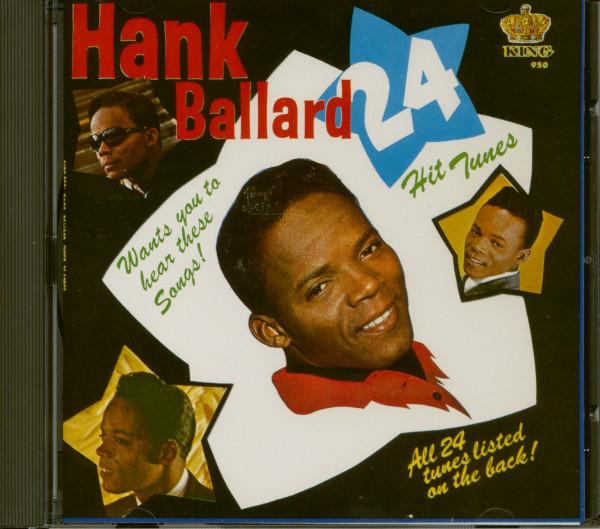 24 Hit Tunes (CD)