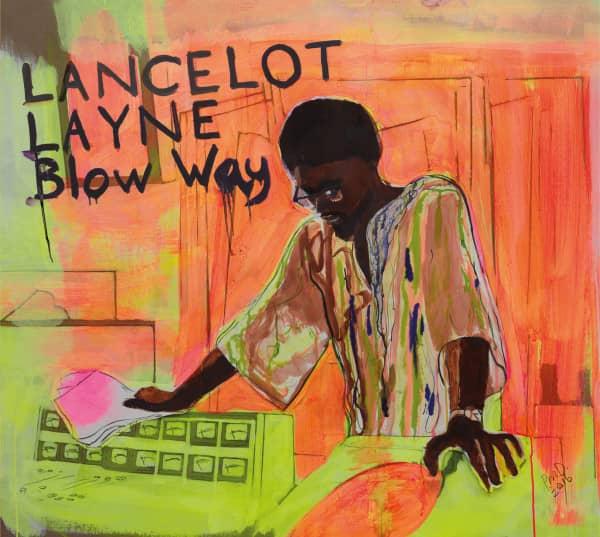 Blow Way (2-CD)
