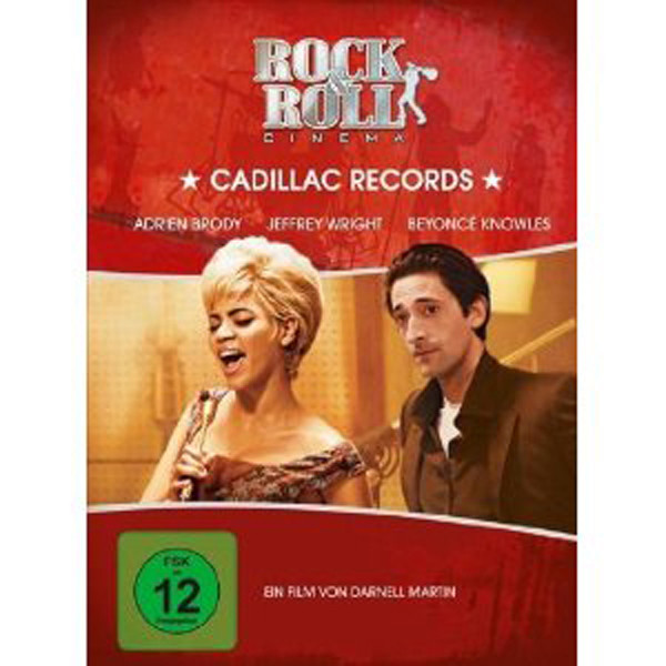 Cadillac Records - Rock & Roll Cinema