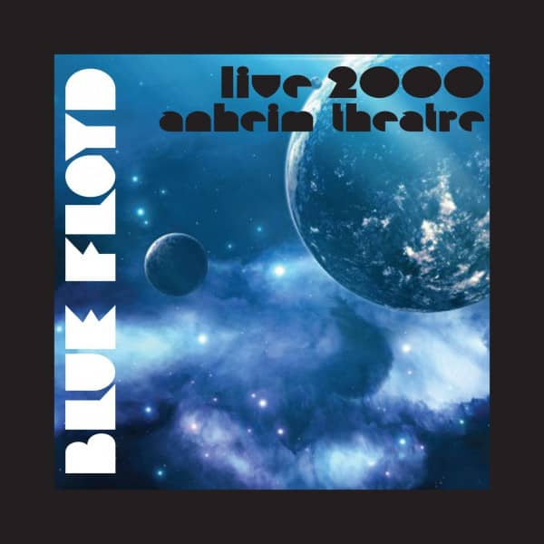 Live 2000 Anahem Theatre (2-CD)