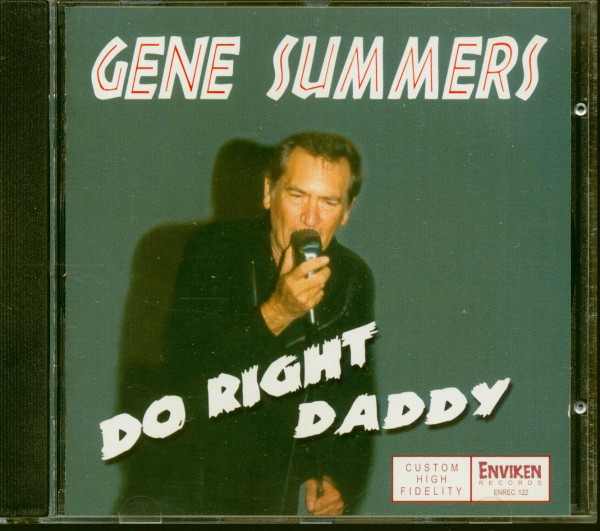 Do Right Daddy (CD)