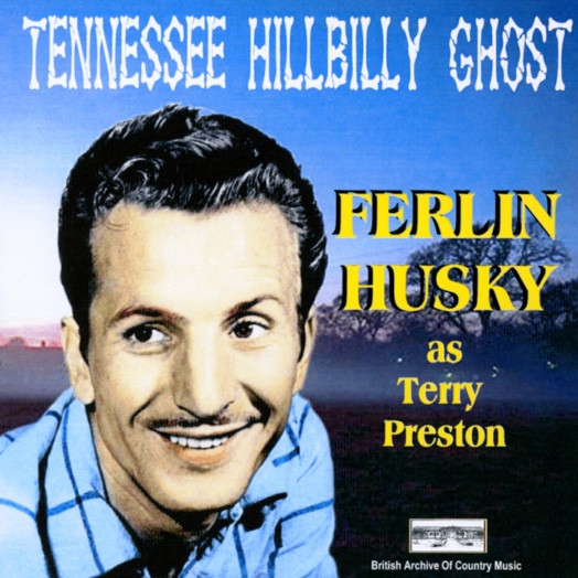 Tennessee Hillbilly Ghost