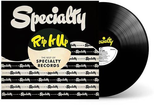 Rip It Up - The Best Of Specialty Records (LP)