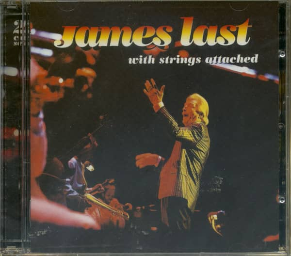 With Strings Attached (2-CD)