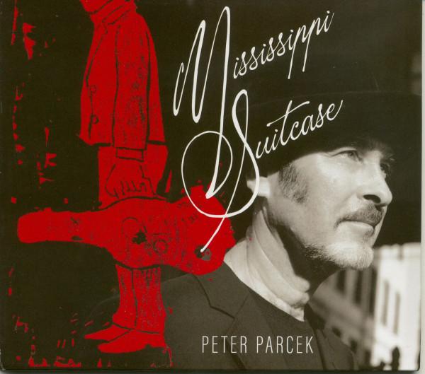Mississippi Suitcase (CD)