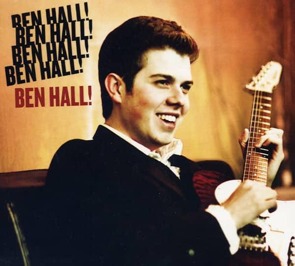 Ben Hall!