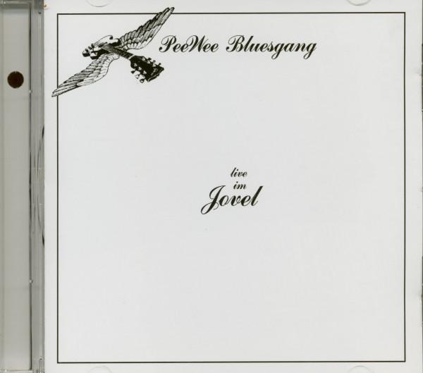 Live im Jovel (CD, Cut-Out)