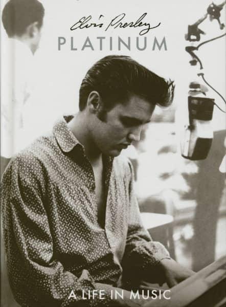 Platinum - A Life In Music (4-CD)