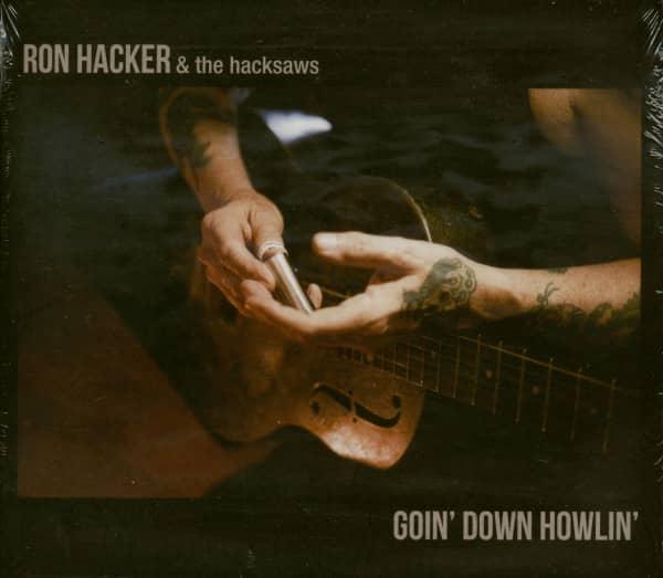 Goin' Down Howlin'