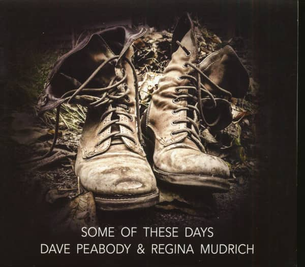 Some Of These Days (CD)