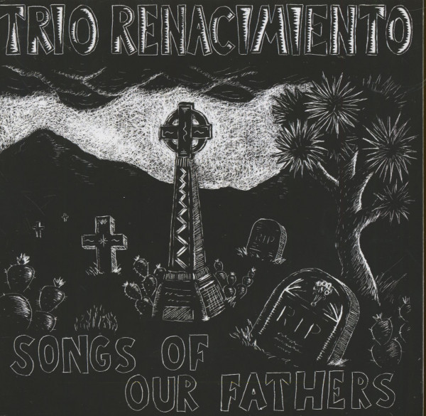 Songs Of Our Fathers (CD)