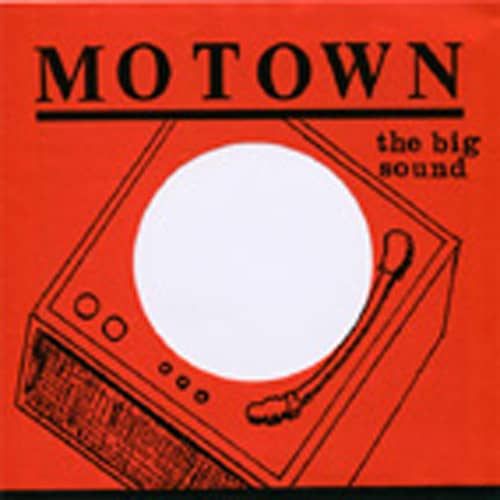 (50) Motown - 45rpm record sleeve - 7inch Single Cover