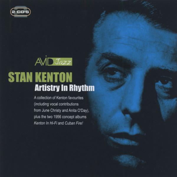 Artistry In Rhythm (2-CD)