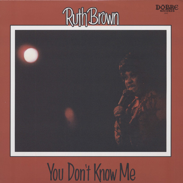 You Don't Know Me (1978 Gold Star CA)