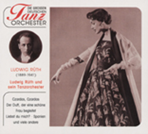 Die grossen deutschen Tanzorchester (1927-34)
