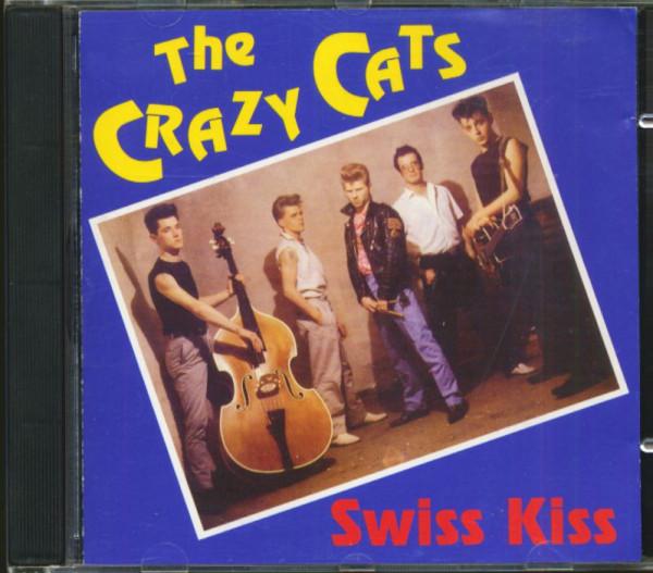 Swiss Kiss (CD)