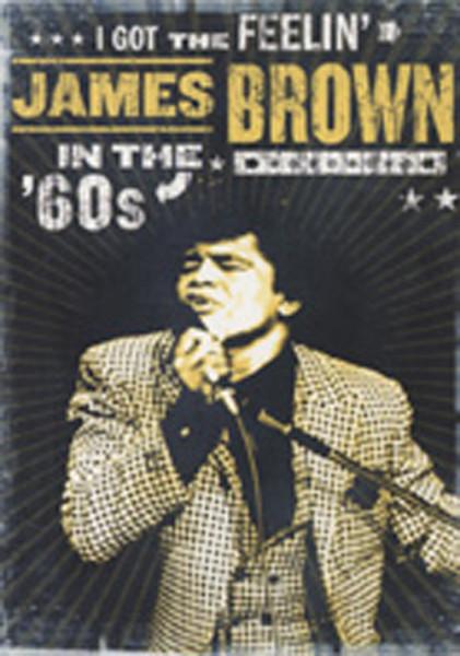 I Got The Feelin' - In The 60s (3-DVD Slipcas