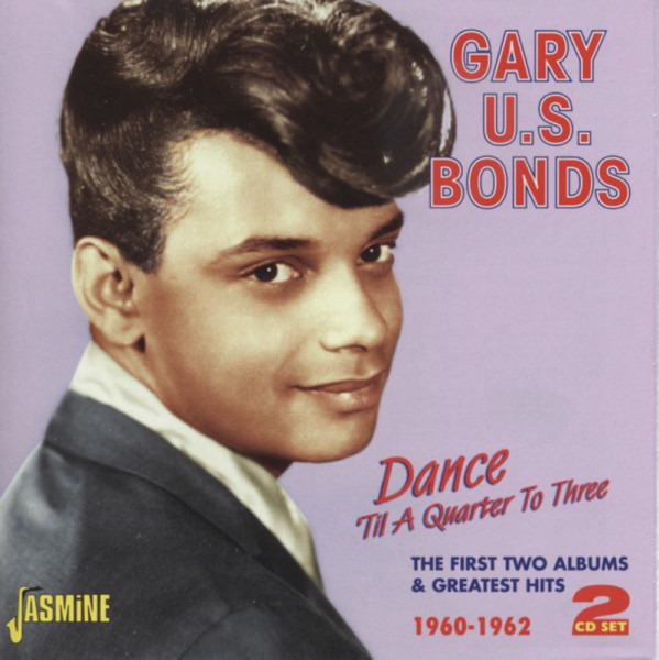 Dance: Til A Quarter To Three (2-CD)