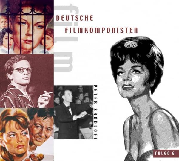 Grosse deutsche Filmkomponisten Vol. 6