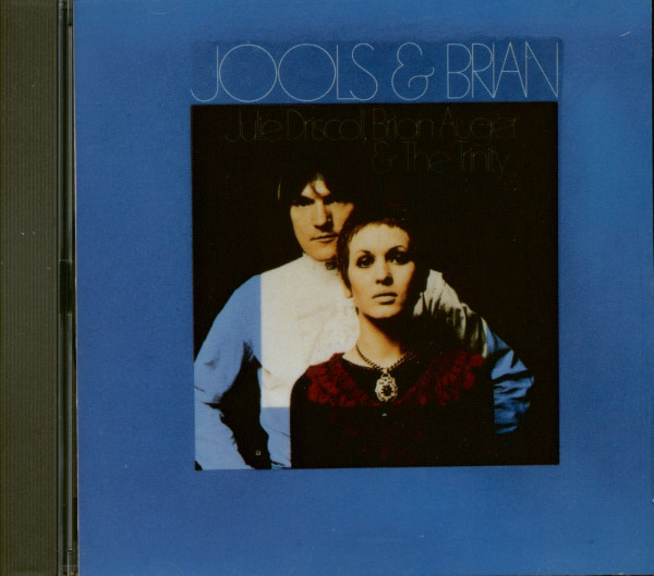 Jools & Brian (CD)