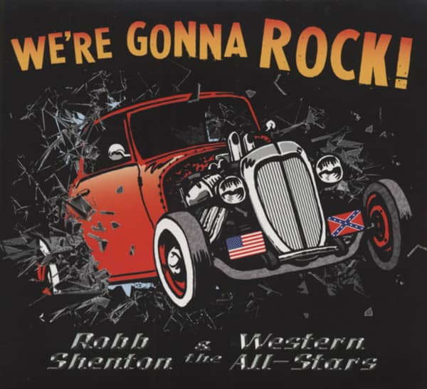 We're Gonna Rock!