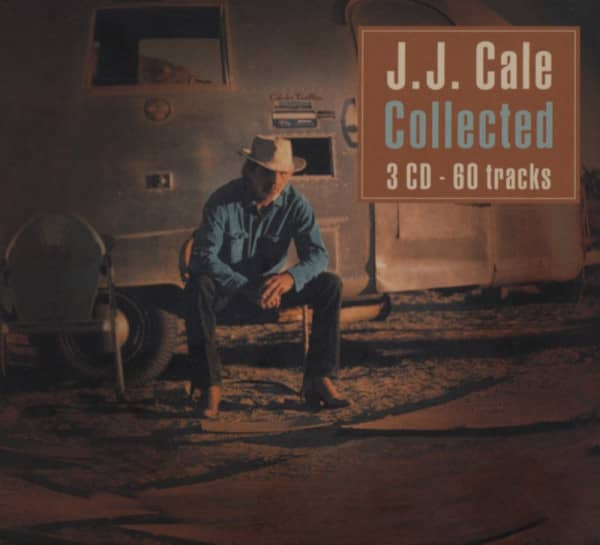 Collected (3-CD) Digipac