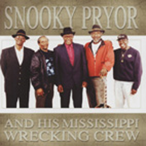 And His Mississippi Wrecking Crew