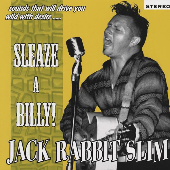 Sleaze-A-Billy - 180g Vinyl