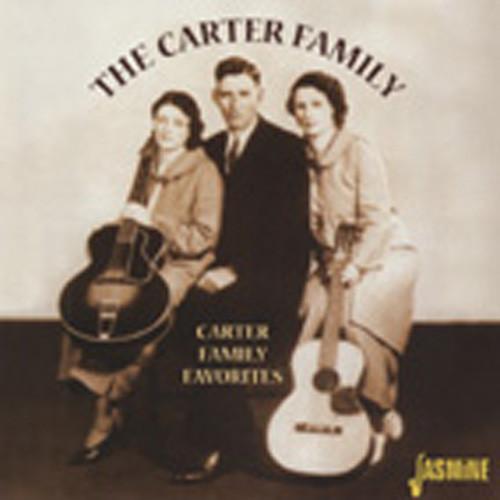 Carter Family Favorites