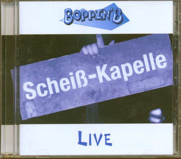 Scheiß-Kapelle Live (CD)