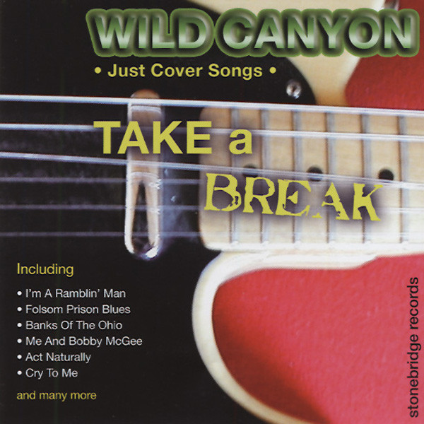 Take A Break - Just Cover Songs