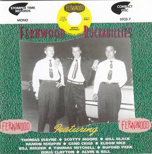 Fernwood Rockabillies