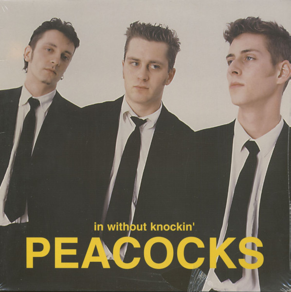 In Without Knockin' (LP)