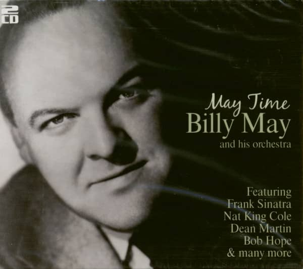 May Time (2-CD)