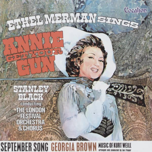 Annie Get Your Gun & September Song