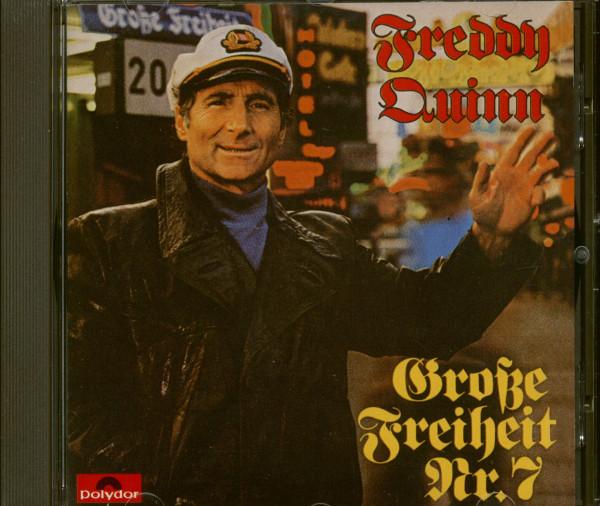 Große Freiheit Nr.7 (CD)