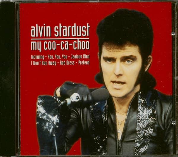 My Coo-Ca-Choo (CD)